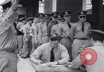 Image of United States fliers Ontario Canada, 1941, second 10 stock footage video 65675039347