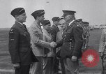 Image of United States fliers Ontario Canada, 1941, second 12 stock footage video 65675039347