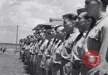 Image of Royal Air Force cadets Lakeland Florida USA, 1941, second 10 stock footage video 65675039350