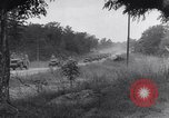 Image of United States 1st Armored Division tanks Louisiana United States USA, 1941, second 8 stock footage video 65675039360