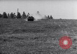 Image of 1st Army anti-tank batteries South Carolina United States USA, 1941, second 12 stock footage video 65675039363