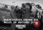 Image of Arthur Starnes United States USA, 1941, second 8 stock footage video 65675039368