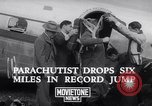 Image of Arthur Starnes United States USA, 1941, second 9 stock footage video 65675039368