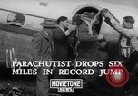 Image of Arthur Starnes United States USA, 1941, second 10 stock footage video 65675039368