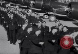 Image of Royal Air Force Pilots Lancaster California USA, 1941, second 8 stock footage video 65675039369