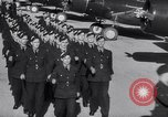 Image of Royal Air Force Pilots Lancaster California USA, 1941, second 11 stock footage video 65675039369