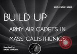 Image of United States Army Air cadets Texas United States USA, 1941, second 3 stock footage video 65675039375