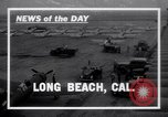 Image of American aircrafts Long Beach California USA, 1941, second 1 stock footage video 65675039376