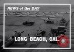 Image of American aircrafts Long Beach California USA, 1941, second 2 stock footage video 65675039376