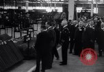 Image of Curtiss-Wright factory Columbus Ohio USA, 1941, second 7 stock footage video 65675039379