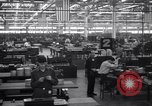 Image of Curtiss-Wright factory Columbus Ohio USA, 1941, second 8 stock footage video 65675039379