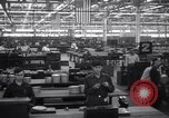 Image of Curtiss-Wright factory Columbus Ohio USA, 1941, second 10 stock footage video 65675039379