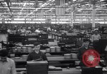 Image of Curtiss-Wright factory Columbus Ohio USA, 1941, second 11 stock footage video 65675039379
