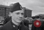Image of Royal Canadian Air Force cadets Long Island New York USA, 1941, second 7 stock footage video 65675039383