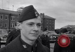 Image of Royal Canadian Air Force cadets Long Island New York USA, 1941, second 8 stock footage video 65675039383