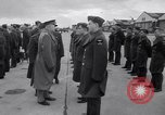 Image of Royal Canadian Air Force cadets Long Island New York USA, 1941, second 10 stock footage video 65675039383