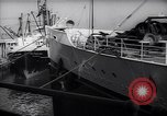 Image of SS President Coolidge ship Los Angeles California USA, 1938, second 3 stock footage video 65675039393