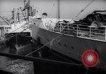Image of SS President Coolidge ship Los Angeles California USA, 1938, second 4 stock footage video 65675039393