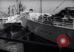 Image of SS President Coolidge ship Los Angeles California USA, 1938, second 6 stock footage video 65675039393