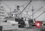 Image of lumber Los Angeles California USA, 1938, second 1 stock footage video 65675039397