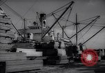 Image of lumber Los Angeles California USA, 1938, second 2 stock footage video 65675039397