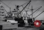 Image of lumber Los Angeles California USA, 1938, second 3 stock footage video 65675039397