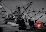 Image of lumber Los Angeles California USA, 1938, second 6 stock footage video 65675039397