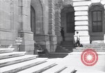 Image of Capitol Washington DC USA, 1942, second 4 stock footage video 65675039399