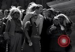 Image of Red Indians Washington DC USA, 1942, second 6 stock footage video 65675039400