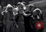 Image of Red Indians Washington DC USA, 1942, second 9 stock footage video 65675039400