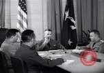 Image of Navy Secretary James Forrestal Washington DC USA, 1944, second 1 stock footage video 65675039401