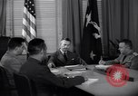 Image of Navy Secretary James Forrestal Washington DC USA, 1944, second 4 stock footage video 65675039401