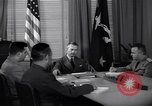 Image of Navy Secretary James Forrestal Washington DC USA, 1944, second 5 stock footage video 65675039401