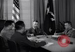 Image of Navy Secretary James Forrestal Washington DC USA, 1944, second 6 stock footage video 65675039401