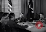 Image of Navy Secretary James Forrestal Washington DC USA, 1944, second 7 stock footage video 65675039401