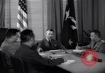 Image of Navy Secretary James Forrestal Washington DC USA, 1944, second 8 stock footage video 65675039401