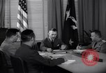 Image of Navy Secretary James Forrestal Washington DC USA, 1944, second 9 stock footage video 65675039401