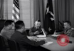 Image of Navy Secretary James Forrestal Washington DC USA, 1944, second 10 stock footage video 65675039401