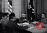 Image of Navy Secretary James Forrestal Washington DC USA, 1944, second 11 stock footage video 65675039401