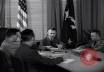 Image of Navy Secretary James Forrestal Washington DC USA, 1944, second 12 stock footage video 65675039401