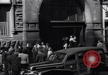 Image of Broadway New York City USA, 1944, second 7 stock footage video 65675039402