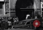 Image of Broadway New York City USA, 1944, second 8 stock footage video 65675039402