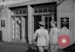 Image of United States Maritime Services Training Station Avalon Santa Catalina Island California USA, 1944, second 4 stock footage video 65675039406