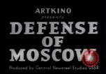 Image of munitions plant Moscow Russia Soviet Union, 1941, second 5 stock footage video 65675039418