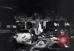 Image of camouflaged armored train Moscow Russia Soviet Union, 1941, second 3 stock footage video 65675039419