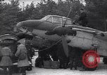 Image of Russian Petlyakov Pe-2 bomber aircraft Moscow Russia Soviet Union, 1941, second 8 stock footage video 65675039421