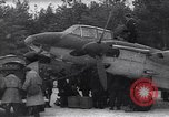 Image of Russian Petlyakov Pe-2 bomber aircraft Moscow Russia Soviet Union, 1941, second 9 stock footage video 65675039421