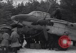 Image of Russian Petlyakov Pe-2 bomber aircraft Moscow Russia Soviet Union, 1941, second 10 stock footage video 65675039421