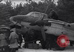 Image of Russian Petlyakov Pe-2 bomber aircraft Moscow Russia Soviet Union, 1941, second 11 stock footage video 65675039421
