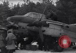 Image of Russian bomber aircraft Moscow Russia Soviet Union, 1941, second 12 stock footage video 65675039421